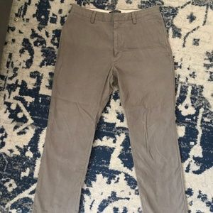 MEN'S Banana Republic Straight Fit Pants SIZE 32